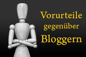 Die größten Vorurteile gegenüber Bloggern