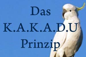 Kakadu-Prinzip