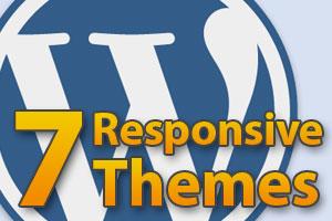 Diese 7 responsive WordPress Themes solltest Du Dir anschauen
