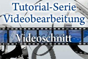 Tutorial Videobearbeitung Teil 3 – Wie Du in Camtasia Studio deine Videos schneidest