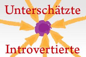 Introvertierte - Die unterschätzten Mitarbeiter
