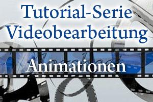 Tutorial Videobearbeitung Teil 6 - So gestaltest Du in Camtasia Animationen mit den Visuellen Eigenschaften