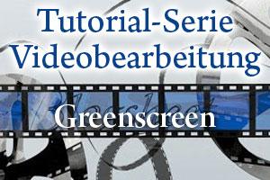Tutorial Videobearbeitung mit Camtasia Teil 10 - So bearbeitest Du Greenscreen-Aufnahmen