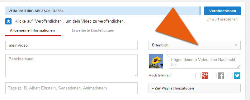 youtube-video-hochladen-privat