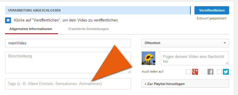 youtube-video-hochladen-tags