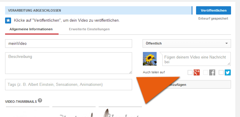 youtube-video-hochladen-teilen