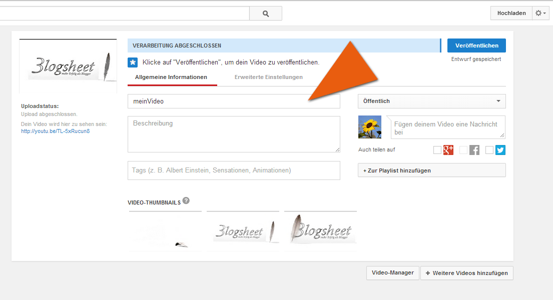 youtube-video-hochladen-titel